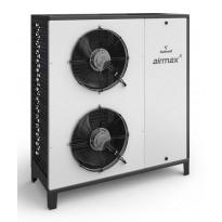 Galmet AirMax GT powietrze-woda do c.o. i c.w.u.