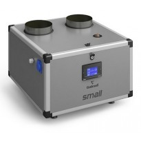 Galmet Small 2 GT powietrze-woda do c.w.u.
