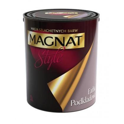 Farba Podkładowa Magnat 1 litr