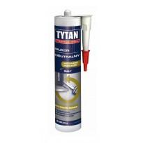 Silikon Neutralny 310 ml Tytan