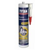 Silikon Uniwersalny 310 ml Tytan