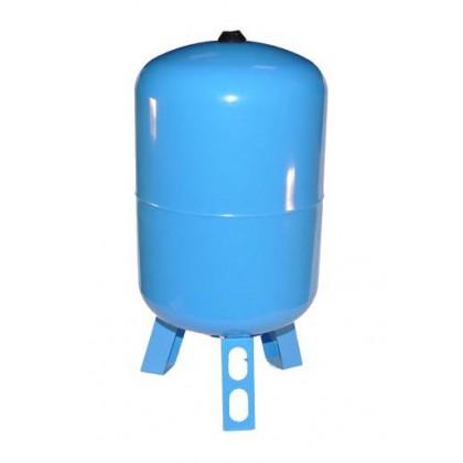 Zbiornik hydroforowy 100 L przeponowy pionowy