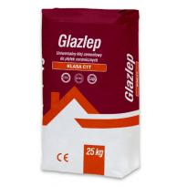 GLAZLEP Uniwersalny Klej do Płytek 25 kg