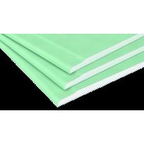 Płyta Karton-Gips Zielona Wodoodporna grubość 12,5 mm