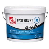 FAST Grunt M pod tynki z piaskiem kwarcowym