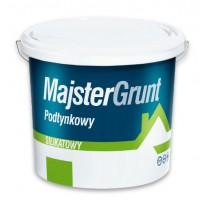 MajsterGrunt podtynk silikatowy