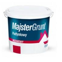 MajsterGrunt Podtynkowy Mozaikowy 10 kg