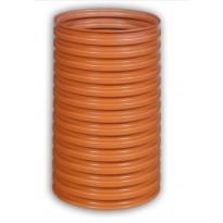 Rura trzonowa gładka DN 400x6000mm studzienki kanalizacyjnej
