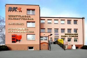 BK Business Łask