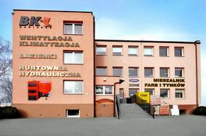 Centrum budowlane Orchów