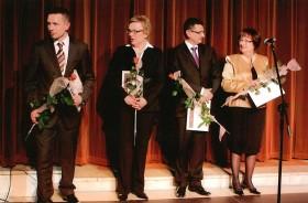 Nominacja do tytułu Profesjonalny Menedżer Województwa Łódzkiego