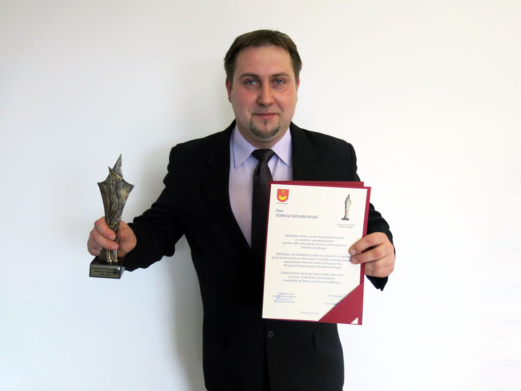 Tomasz Kosakowski