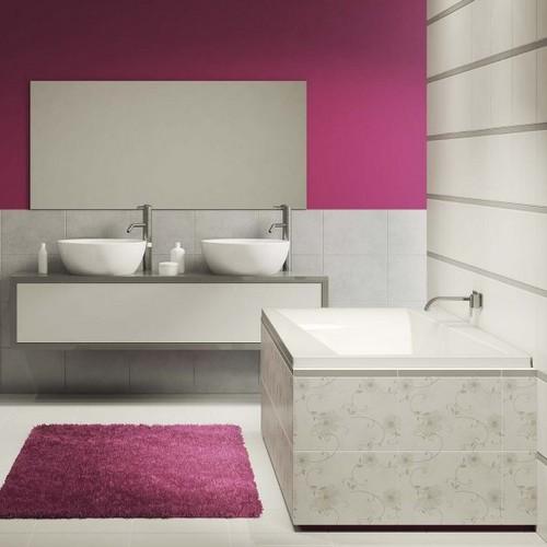 Jak dobrać płytki łazienkowe do pomieszczenia?