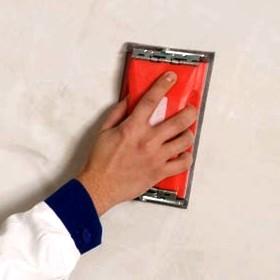 Przygotowanie podłoża przed malowaniem