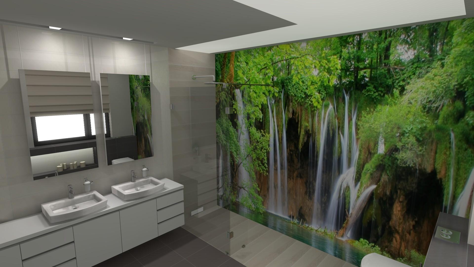 Projektowanie łazienek Bk Business łask Pabianice