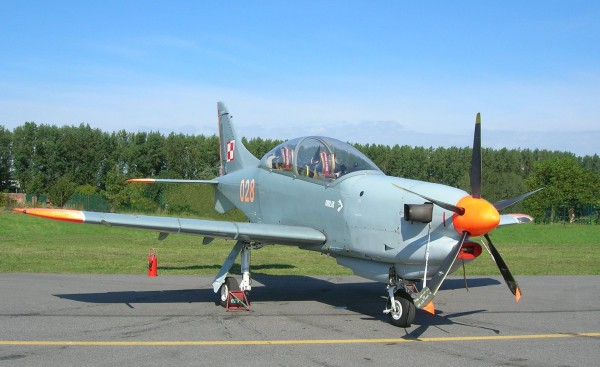 PZL-130 Orlik