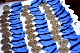 Medal od Ministra za zasługi dla gospodarki
