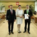 Odznaka Honorowa za Zasługi dla Rozwoju Gospodarki RP